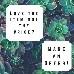 Other - Offer Away!
